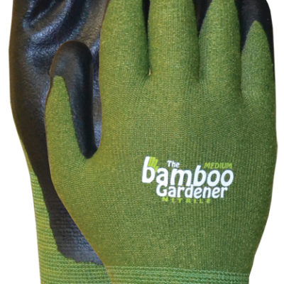 5371 Bamboo Gardener 3-inch