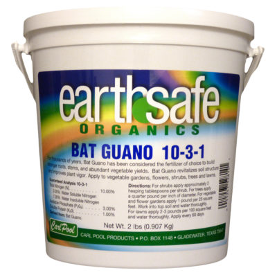 ES Bat Guano 2#