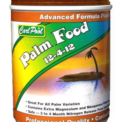 Palm Food 4#