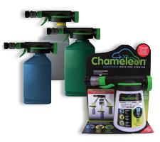 Hudson Chameleon Adaptable Hose End Sprayer